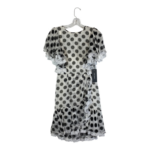 Dolce & Gabbana Polka Dot Dress-Thumbnail