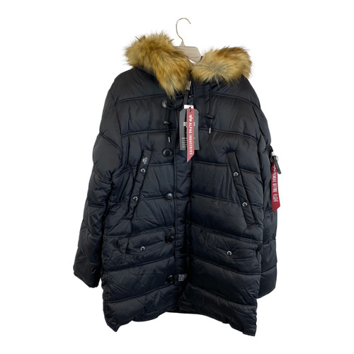 Alpha Industries Puffer Parka-Thumbnail
