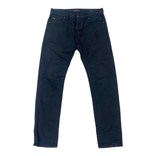 Scotch & Soda Ralston Denim-Front