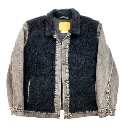 Levi's Inside Out Jacket- Front