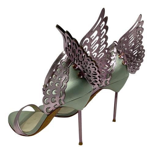 Sophia Webster Angel Winged Heels-Thumbnail