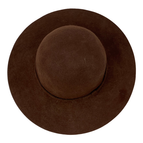 Felted Floppy Hat-Top