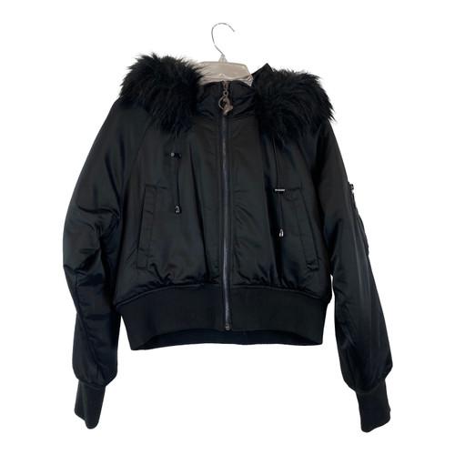Baby Phat Satin Jacket-Front