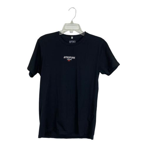 Afropunk Joburg T-Shirt-Front