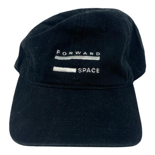 Forward Space Baseball Cap-Thumbnail