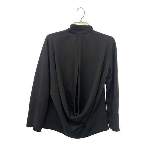 Jil Sander Three Button Blazer-Back