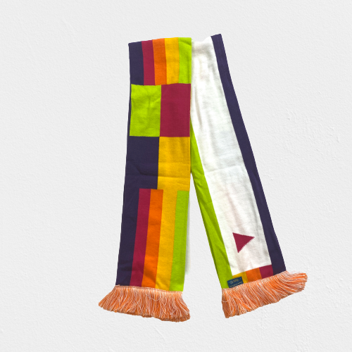 Housing Works Pride Scarf- Thumbnail