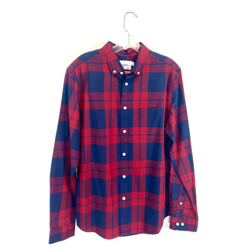 Goodfellow & Co. Buffalo Plaid Shirt- Front