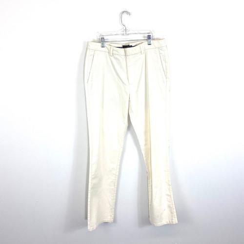 Polo Ralph Lauren Classic Fit Corduroy Pants- Front