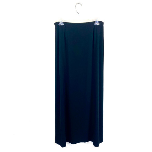 Banana Republic Slinky Maxi Skirt- Front
