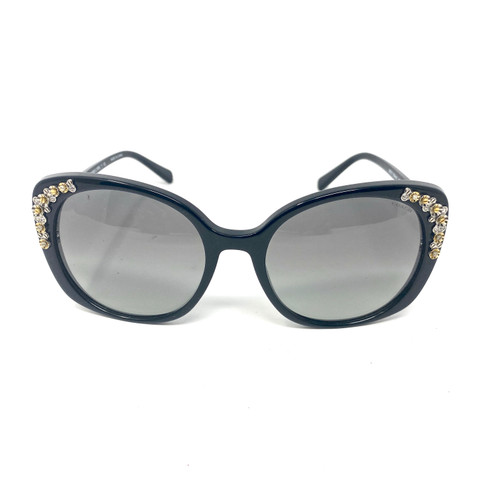 Coach Femme Steampunk Sunglasses- Front