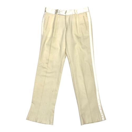 J. Lindberg Tuxedo Pants- Front