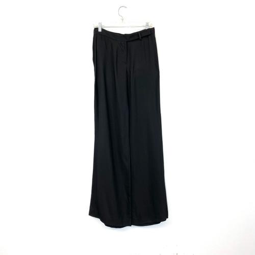Derek Lam 10 Crosby Tuxedo Pants- Front