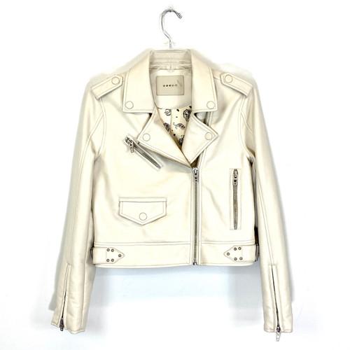 [BlankNYC] Stone Biker Jacket- Front