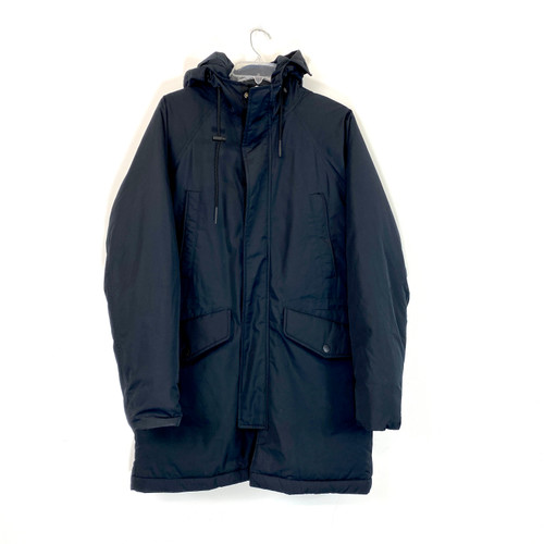 Everlane Renew Down Parka- Front