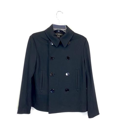 Ralph Lauren Cropped Pea Coat- Front