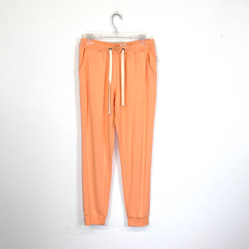 UGG Plush Jersey Sweatpants- Front