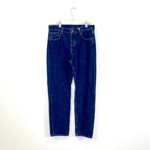 COS Relaxed Fit Mid-Rise Jeans- Front
