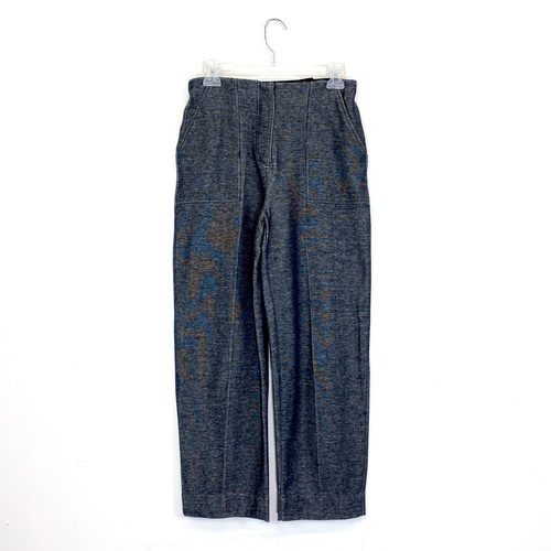COS Denim Look Sweat Pants- Front
