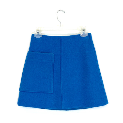 COS A-Line Mini Skirt- Front