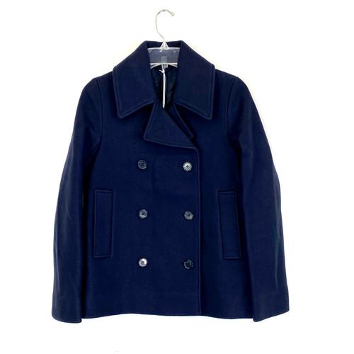COS Pea Coat- Front