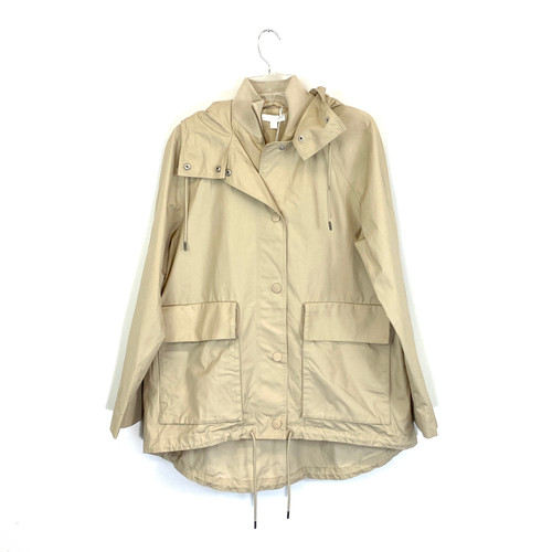 COS Anorak Windbreaker- Front