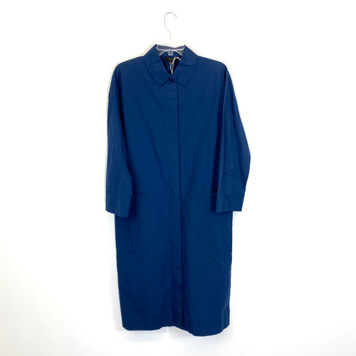 COS Maxi Coat Dress- Front