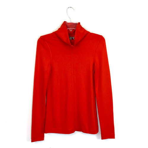 COS Jersey Layering Turtleneck- Front