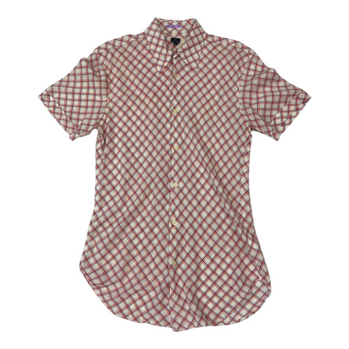 Paul Smith Button Up Shirt-Front