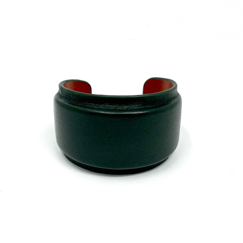 COS Leather Cuff- Front