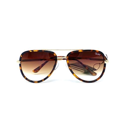 Quay Australia All In Mini Sunglasses - Thumbnail