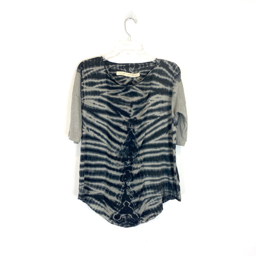 Raquel Allegra Tie Dye Knit - Thumbnail