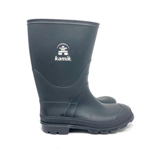 Kamik Matte Mid-Height Rainboots- Right