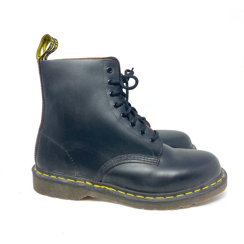 Dr. Marten's Classic Combat Boots- Right