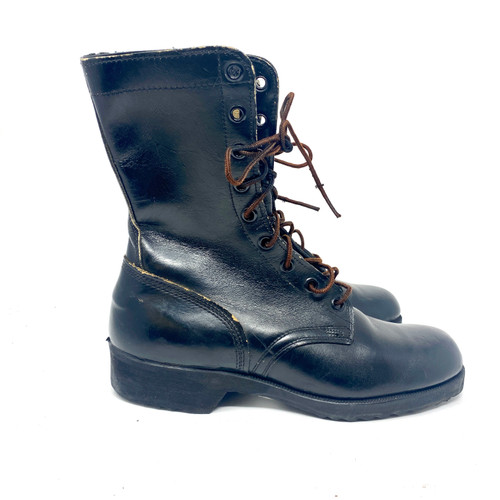 Military Ro-Search Combat Boots- Right