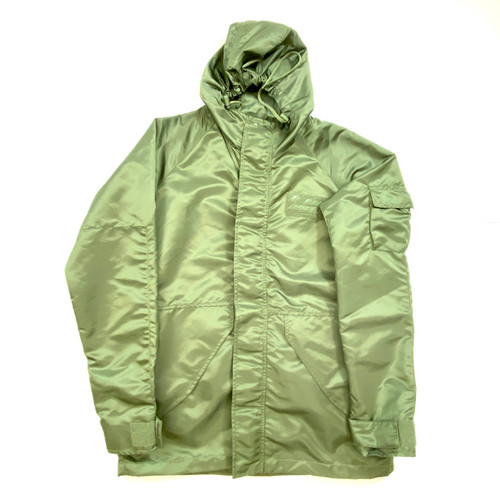 Alpha Industries Field Jacket- Front