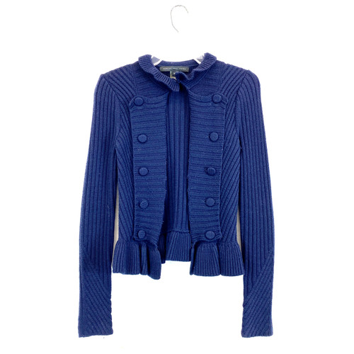 Marc by Marc Jacobs Wool Cardigan- Front