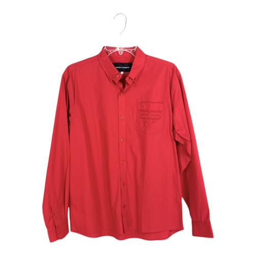 Bianca Chandon Dress Shirt-Thumbnail