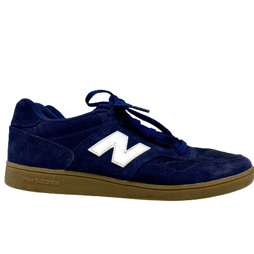 New Balance CT288 Suede Tennis Shoes- Right