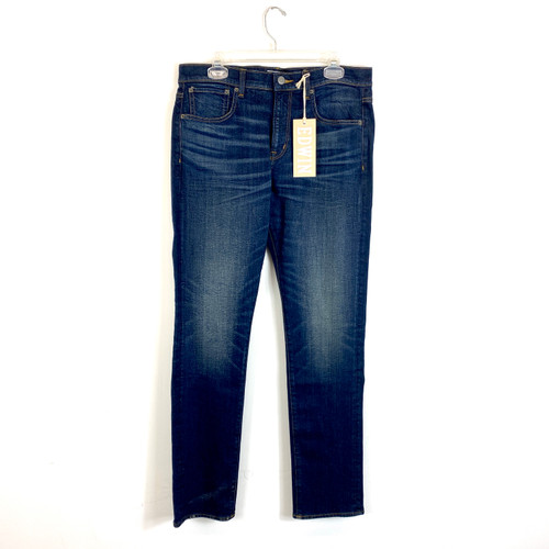 Edwin Mugen Slim Fit Jeans- Front