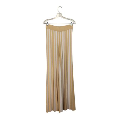 Derek Lam 10 Crosby Knit Palazzo Pants-Thumbnail