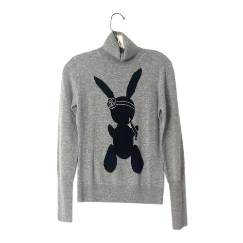 Ca$hmere Bunny Sweater-Thumbnail