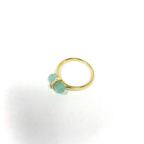 Shashi Celeste Ring- Thumbnail