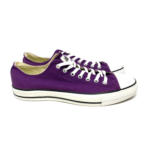 Converse Purple Passion Low Top- Right