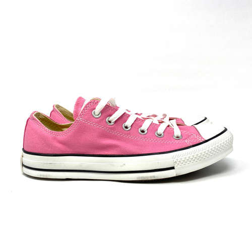 Converse Pink Low Top- Right