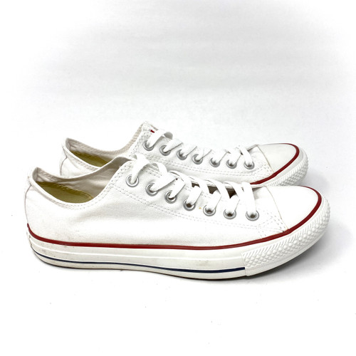 Converse Optic White Low Top- Right
