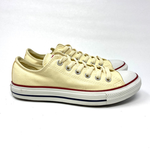 Converse Natural White Low Top- Right