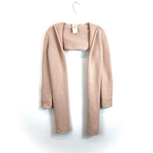 Wildfox White Label Sequin Lipstick Sweater- Front