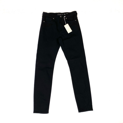 COS Mid-Rise Skinny Jeans- Front