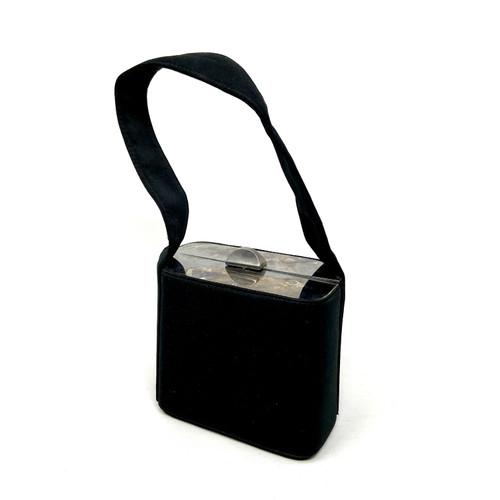 Vintage Rodo Parallelogram Mini Bag- Thumbnail